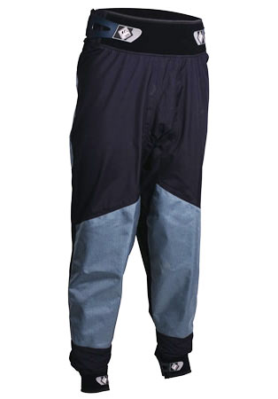 Palm Viper Xp100 Kayak Dry Trousers Size M In Good Condition Canoeing & Kayaking Sporting Goods